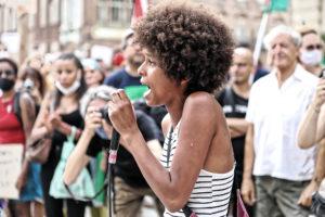 Black Lives Matter: dopo 2 settimane, ancora in piazza a Torino