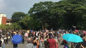 Φιλιππίνες: το φοιτητικό κίνημα μαζί με κόσμο εναντίον του αντι-τρομοκρατικού νόμου