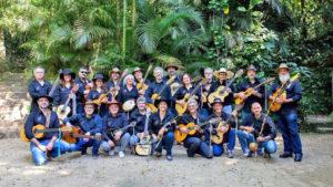 Músicos cariocas redescobrem a viola caipira