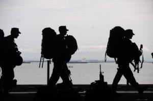 Militares de EEUU en Colombia: más de lo mismo