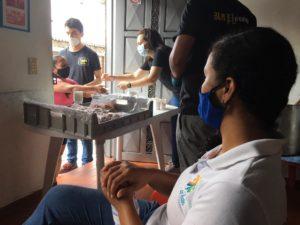 Organizaciones Sociales en Colombia y su papel con las comunidades vulnerables