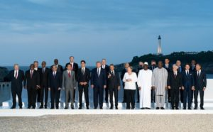 Russia's Participation in G7 Summit Sparks Debates