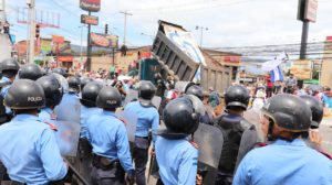 Honduras: Profondamente antisindacale