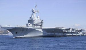 La France, avec sa 'force de dissuasion', et l'OTAN dans le contexte géostratégique passé et actuel