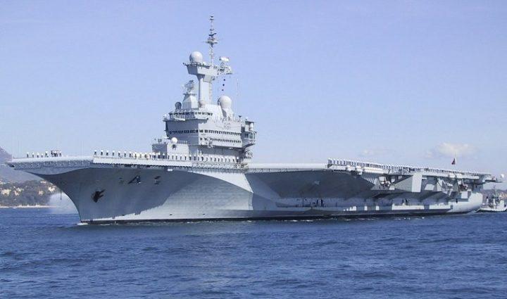 Francia, con su «fuerza de disuasión», y la OTAN en el contexto geoestratégico pasado y presente