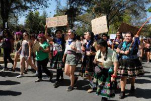 Huelga de hambre; un llamado urgente de los presos Mapuche