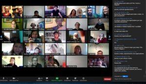 1ère Rencontre Virtuelle Mondiale du Nouvel Humanisme