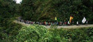 Urge reconocer derechos de los indígenas sobre sus territorios