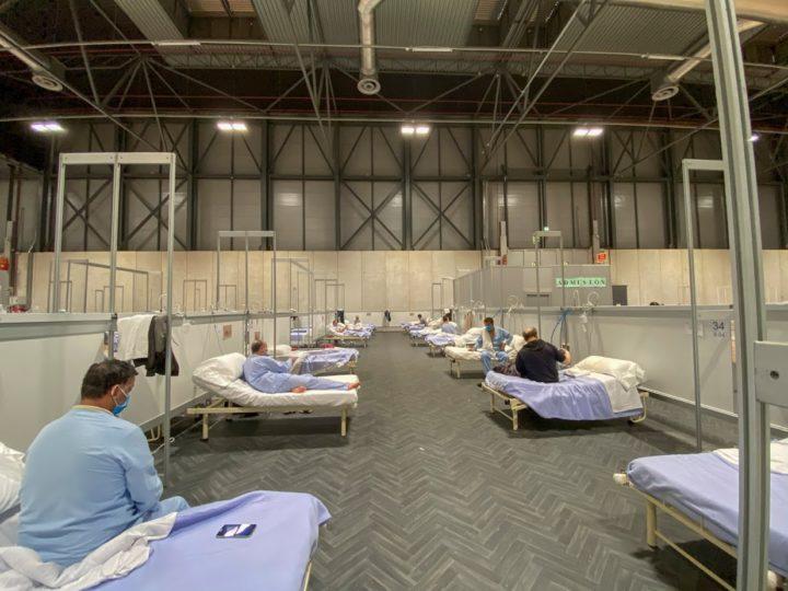 Más de 100.000 muertes por coronavirus en América Latina; un juez ordena a Bolsonaro usar tapabocas en público