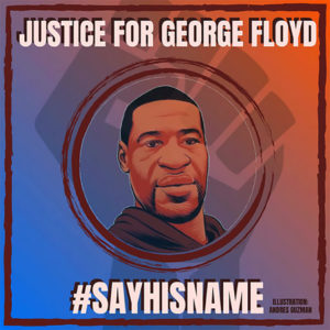 The Murder of George Floyd Is Normal in an Abnormal Society
