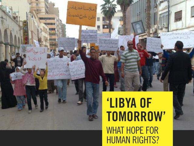 Missione d'indagine Onu sui crimini in Libia, un primo passo per porre fine all'impunità