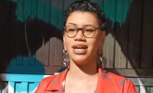 Lisa Okpala Poprawa: «El racismo no es un hecho puntual, es algo que vivimos continuamente»
