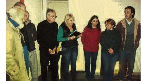 Testimonio Estacional 2010: Oficio y despedida de Silo