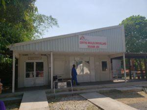 Covid-19 ad Haiti, diffusione allarmante dell'epidemia