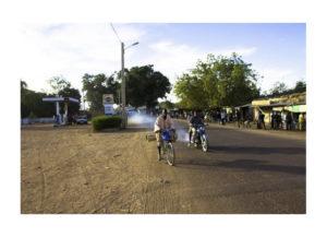 El Sahel es igual a crisis, en todos los sentidos de la palabra