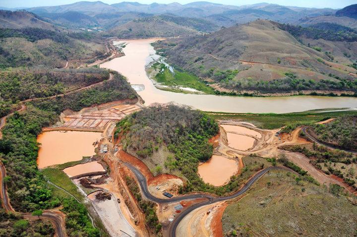 Barragens não cadastradas na Agência Nacional de Mineração (ANM) são fiscalizadas emergencialmente