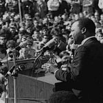 Martin Luther King's vision of an interconnected world is more relevant than ever