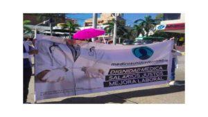 Los Médicos y el Gremio de la Salud en Colombia: Entre la intolerancia de los usuarios y las complicaciones del SARS-CoV2/COVID-19.