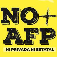 [Chile] Conversando sobre el corralito de los fondos de pensiones
