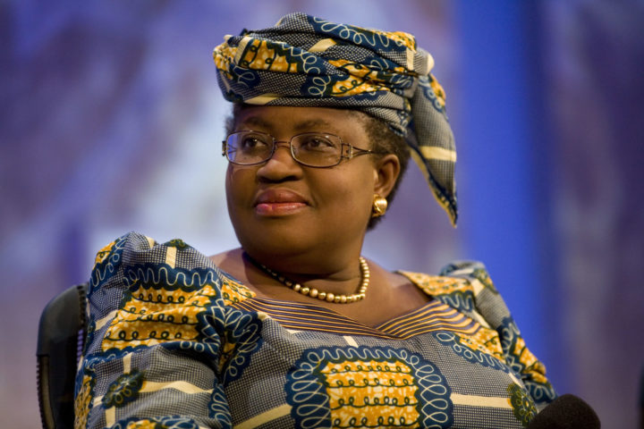 Africa Supports Nigeria's Candidate for WTO Director-General
