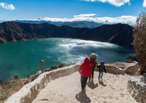 Día de luto para la conservación en Ecuador