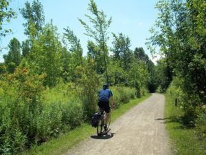Consultation citoyenne : Rêvons notre Grand parc de l'Ouest de Montréal