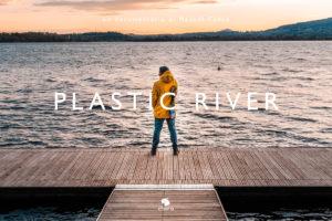 Documentario Plastic River, un viaggio nella bellezza e nel degrado ambientale