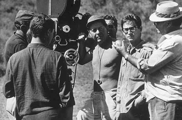 Il cinema di Rossellini come contributo alla nonviolenza. Una meditazione in un anniversario