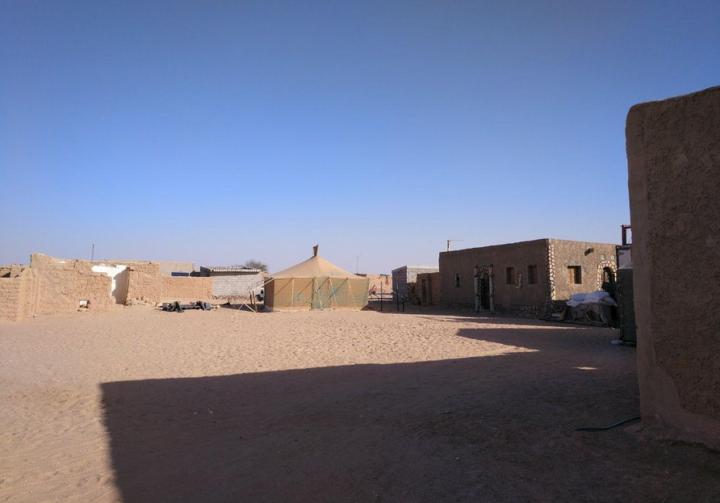 PODEMOS demanda cumplir las obligaciones jurídicas e históricas con el Sáhara Occidental