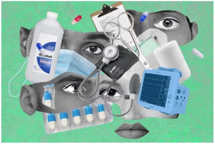 Il Movimento Ippocrate e il Gruppo Assistenza: medici volontari in soccorso di chi si ammala