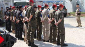 Der militärische Einsatz der Schweiz im Kosovo muss beendet werden