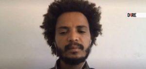"""Il rifugiato Tesfai: """"Dal Covid al razzismo, quanto lavoro"""""""