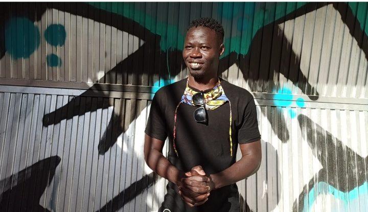 #SOMOS donne la parole à Thimbo: « Laissez-nous raconter notre propre histoire »