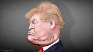 Biden afirma que las Fuerzas Armadas sacarán a Trump de la Casa Blanca