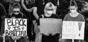 Não há revoltas como essas desde a morte de Martin Luther King, diz ativista dos EUA