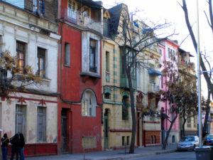 [Chile] En el barrio nos organizamos