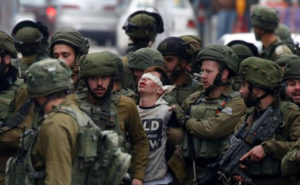 Da Minneapolis alle piazze italiane, la longa manus della polizia d'Israele