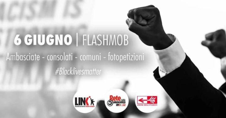 """Anche Pescara aderisce alle manifestazioni globali """"Black lives matter"""""""