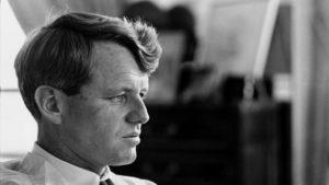 In ricordo di Robert Kennedy