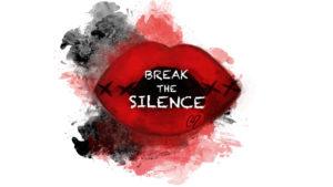 Break The Silence: donne contro la violenza rompono il silenzio su Instagram