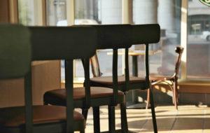 El Café Del Trams