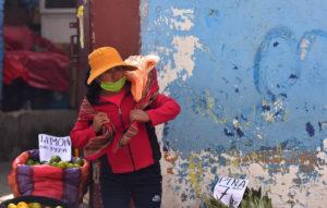 Bolivia colapsada: único país que atraviesa la pandemia con una dictadura