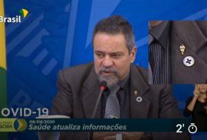 Covid-19: il Brasile tra generali e disinformazione