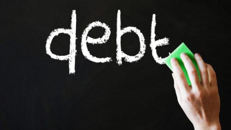 debito pubblico debt