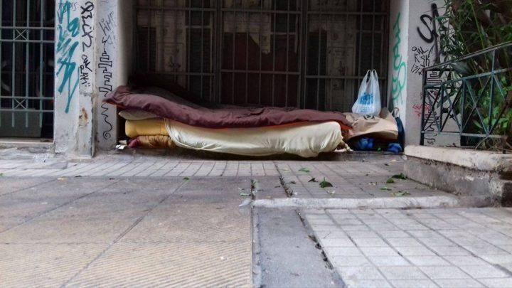 Την Πέμπτη στην Αθήνα: κινητοποίηση για τη στέγη
