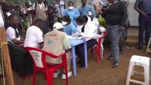 Fin del segundo brote de ébola en la RDC