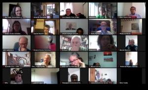 Encuentro Virtual Mundial: El humanismo resurge, ¡siempre con mayor ímpetu!