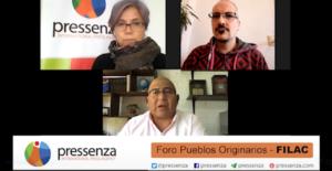 """FILAC presentó el informe """"Comunidades en Riesgo y Buenas Prácticas"""", hablamos con Álvaro Pop"""