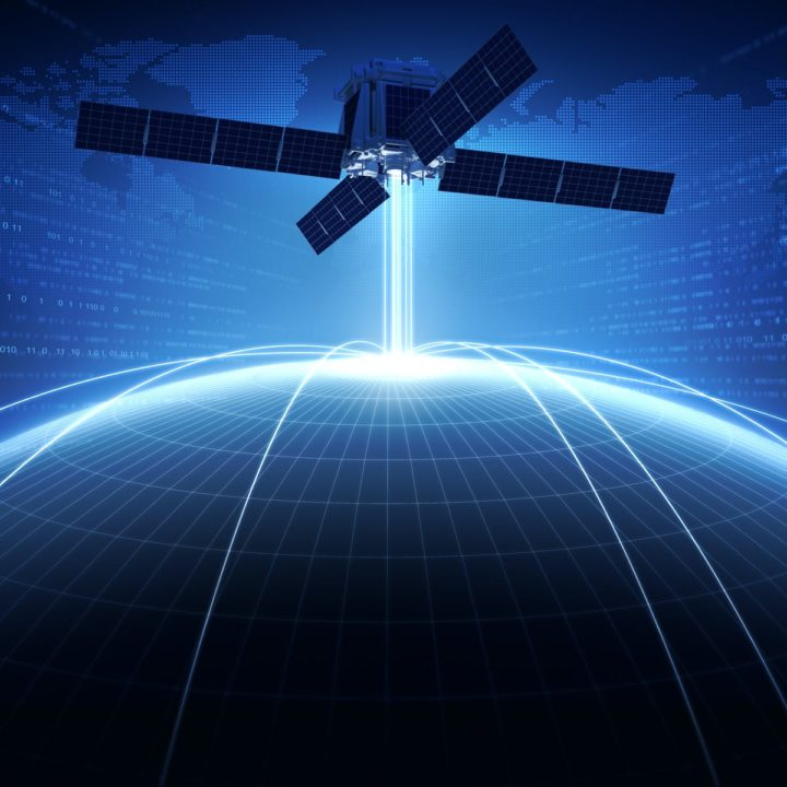 China's quantum satellite enables first totally secure long-range messages