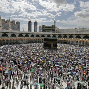 Hajj 2020: coronavirus pandemic frustrates Saudi vision for expanded religious tourism